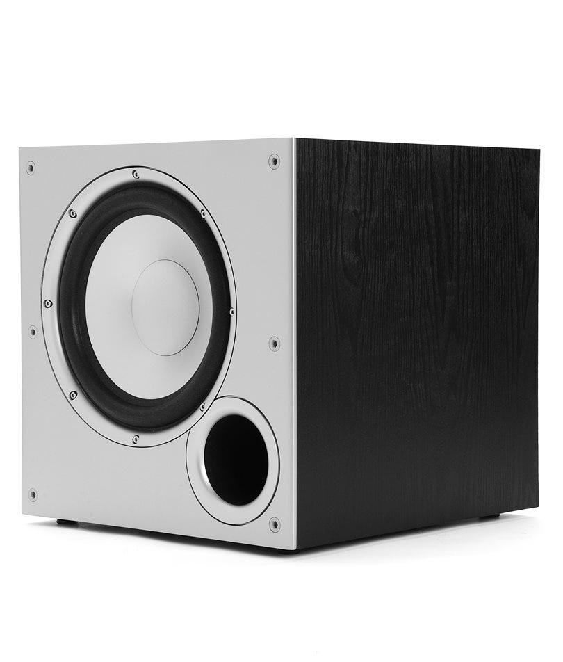 Схема polk audio psw10